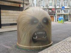 Street Art in Lisbon, Portugal #arteurbana #streetart #arteurbana #art #street #artederua