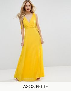 ASOS $68 Listed as petite, but I bet they have this in regular too. It's floor length, but could be an option.