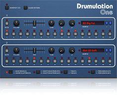 UVI Drumulation One