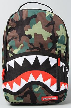 Sprayground Backpacks x Back to School at Staxxsondeck.com #sprayground #backtoschool #backpacks