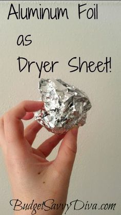 Amazing Aluminum Foil Hacks will make life easier | The WHOot