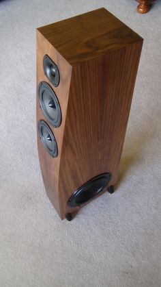 Designer: Thomas Zarbo Jr. Project Time: 20  hours Project Complexity: Hobbyist Project Cost: $100-$500 Design Goals Several years ago, I purchased a small shelf-type stereo system for my wife. It …