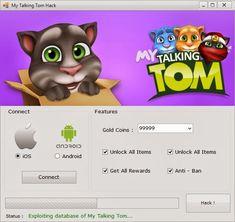 My Talking Angela Hack - Online Generator Talking Tom Cat 2, Android I, App Hack, Game Resources, My Tom, Game Update, Test Card, Hack Online, Spongebob