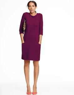 Ottoman Shift WH716 Day Dresses at Boden