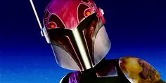 Sabine  -  Star Wars Rebels °°