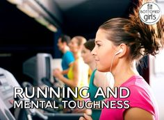What kinds of interesting mental gymnastics do you do to pass the time on distance runs? | Fit Bottomed Girls