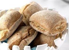 Pain sans gluten, à la farine de châtaigne et riz complet | Mieux Vivre