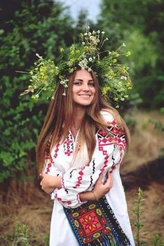 неймовірно прекрасні украіночки..