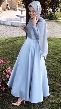 How to wear saree parties 52 Ideas – Hijab Fashion 2020 Hijab Prom Dress, Hijab Evening Dress, Hijab Style Dress, Hijab Wedding Dresses, Muslim Dress, Dress Outfits, Evening Dresses, Prom Dresses, Muslim Fashion