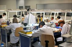 Visiting the Dental Technician Program Labs at CDI College in Surrey, BC - Students Working Hard in the Laboratory  http://www.youtube.com/watch?v=juiv13Niv2A  #Visiting #Dental #Technician #Program #Labs #CDI #College #Surrey #BC #Students #Working #Hard #Laboratory