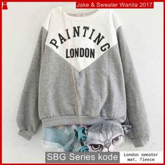 Baju Atasan Wanita Model 01sbg series model jaket wanita bmgshop New  Trends ae1e40eb81