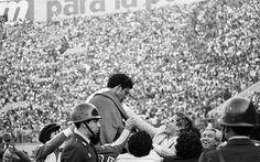Hoy se cumplen 31 años de la última clasificación de Perú a un Mundial