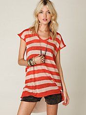 color stripes!