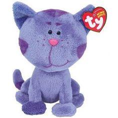 Cute kitty beanie baby - for R?