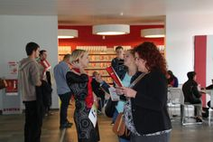 SYNTRA Limburg infodag | SYNTRA Limburg | Uw opleiding, onze zaak