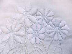 Mountmellick Embroidery 2