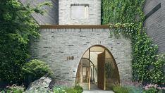 (24) DDG: Overview | LinkedIn Brick Facade, Arch, Outdoor Structures, Garden, Longbow, Garten, Lawn And Garden, Gardens, Wedding Arches