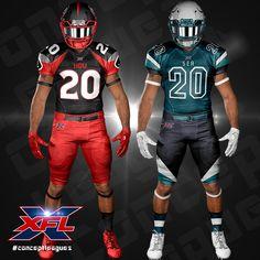 "Concept Leagues on Twitter: ""#ConceptLeagues  @AAF2XFL @xflboard  #xfl2020 @XFLSeattle  @XFLHouston… "" Football Uniforms, Sports Uniforms, Football Helmets, Florida Gators Football, College Football, Arena Football, All Seeing Eye, Uniform Design, Sports Logos"