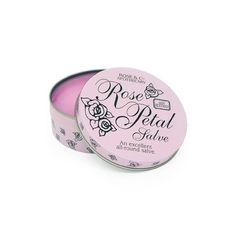 Rose & Co. Rose Petal Lip Salve £5.95
