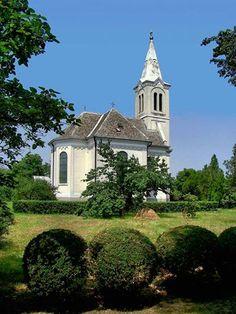 Mártély, szent Adorján római katolikus templom