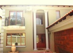 Property for Sale: Houses for sale Private Property, Property For Sale, 4 Bedroom House, Pretoria, Property Search, Windows, Places, Outdoor Decor, Home Decor