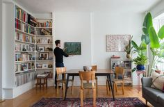 Seeing the World, and My Living Room, Through a Designer's Eyes - NYTimes.com
