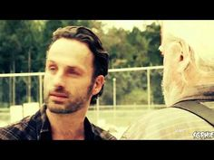 Previously On The Walking Dead #Stuff & Thangs (funny video made with clips from Walking Dead show) #TheWalkingDead