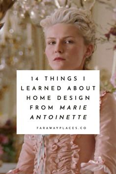 These are 14 design lessons learned from the amazing Marie Antoinette movie — palace décor at its absolute finest. Sofia Coppola, Paris Living Rooms, Marie Antoinette Movie, Vintage Hairstyles Tutorial, Palace Interior, Outdoor Pavilion, French Movies, Paris Home, Princess Aesthetic