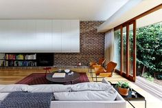 Neutral Bay House by Downie North Architects