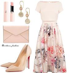 Fashion Tips And Tricks .Fashion Tips And Tricks Long Skirt Outfits, Girly Outfits, Modest Outfits, Classy Outfits, Chic Outfits, Pretty Outfits, Dress Outfits, Jw Fashion, Girls Fashion Clothes