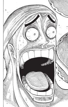 Read One Piece Chapter 279 : Pirate Luffy Vs God-Eneru - Where To Read One Piece Manga OnlineIf you're a fan of anime and manga, then you definitely know One Piece. It's a Japanese manga series by Eiichiro Oda, a world-renowned manga writ Read One Piece Manga, Anime One Piece, One Piece Chapter, One Piece Funny, Anime Shocked Face, Foto Do Goku, Gurren Laggan, Anime Meme Face, Manga Anime