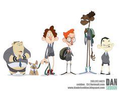 ✤    CHARACTER DESIGN REFERENCES   キャラクターデザイン    • Find more at https://www.facebook.com/CharacterDesignReferences & http://www.pinterest.com/characterdesigh and learn how to draw: concept art, bandes dessinées, dessin animé, çizgi film #animation #banda #desenhada #toons #manga #BD #historieta #strip #settei #fumetti #anime #cartoni #animati #comics #cartoon from the art of Disney, Pixar, Studio Ghibli and more    ✤