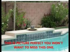 Summerlin Home with Pool