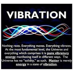 let's spread + vibration