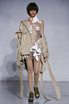 Anne Sofie Madsen Ready To Wear Spring Summer 2016 Paris - NOWFASHION