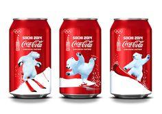 Coca-Cola Sochi PD