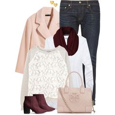 Warm Layers, created by rarityx on Polyvore