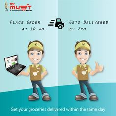The best online grocery store in Chennai offers an array of quality products from top brands. The prices are nominal and you can also expect to get amazing special offers on  your purchase.