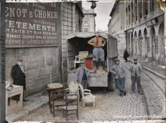 France 1912