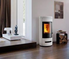 Novità Piazzetta 2014 Stufa a legna mod. E929 D Ermetica. Le nuove stufe a legna Piazzetta sono dotate del sistema Heat Storage System, un sistema di accumulo in grado di prolungare anche dopo lo s...