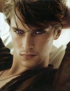 Mathias Lauridsen - male-models photo
