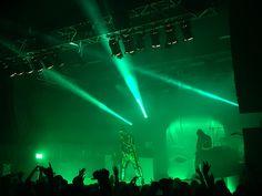 Marsimoto - Live in der Arena, Wien - https://www.musikblog.de/2015/12/marsimoto-live-der-arena-wien/ #Marsimoto