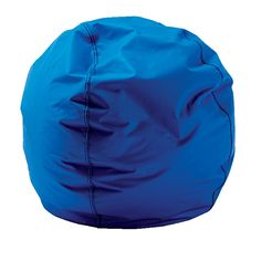 Demco.com - Colorful Overstuffed Bean Bag Chairs