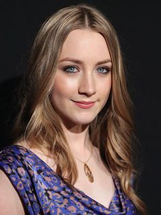 Saoirse Ronan. Plays Lina in The City Of Ember.