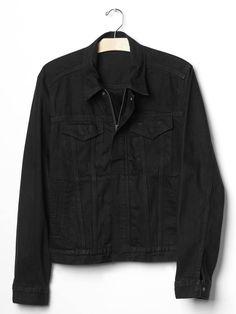 1969 zip denim icon jacket by Gap