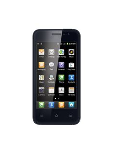 iBall Andi 4V | Specs of Gadgets