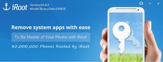 Vroot is a simple and popular android rooting app available for android users. The latest version 2...