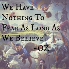 10 Inspiring Quotes From Disney's Oz The Great And Powerful - Babble