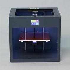 The CraftBot PLUS 3D Printer #3DPrinting
