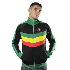 Jamaica Takki   Cybershop Boy Fashion, Fashion Tips, Jamaica, Autumn Fashion, Athletic, Boys, Jackets, Shopping, Fashion For Boys
